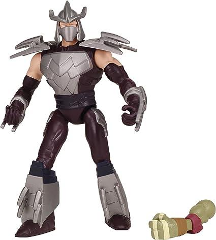 Teenage Mutant Ninja Turtles Mix & Match Shredder Figure Action Figure