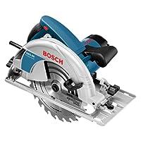 Bosch Professional 060157A000 Sierra Circular, 2200 W, 240 V