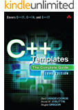 C++ Templates: The Complete Guide 2nd Edition