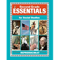 Second Grade Essentials for Social Studies (Everything Book)
