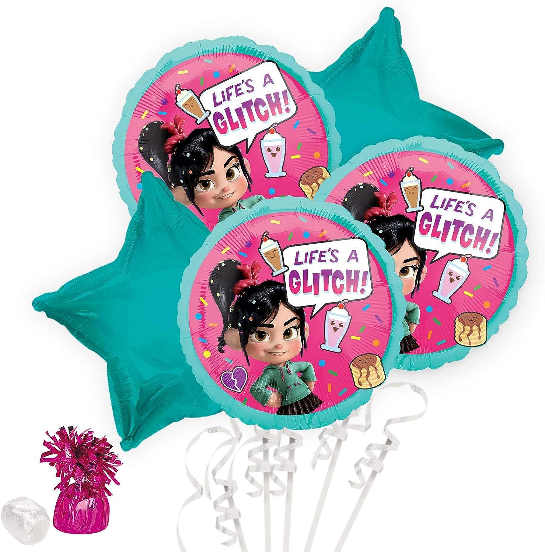 Shindigz Disney Ralph Breaks The Internet Balloons