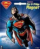Ata-Boy DC Comics Die-Cut Superman Character Magnet
