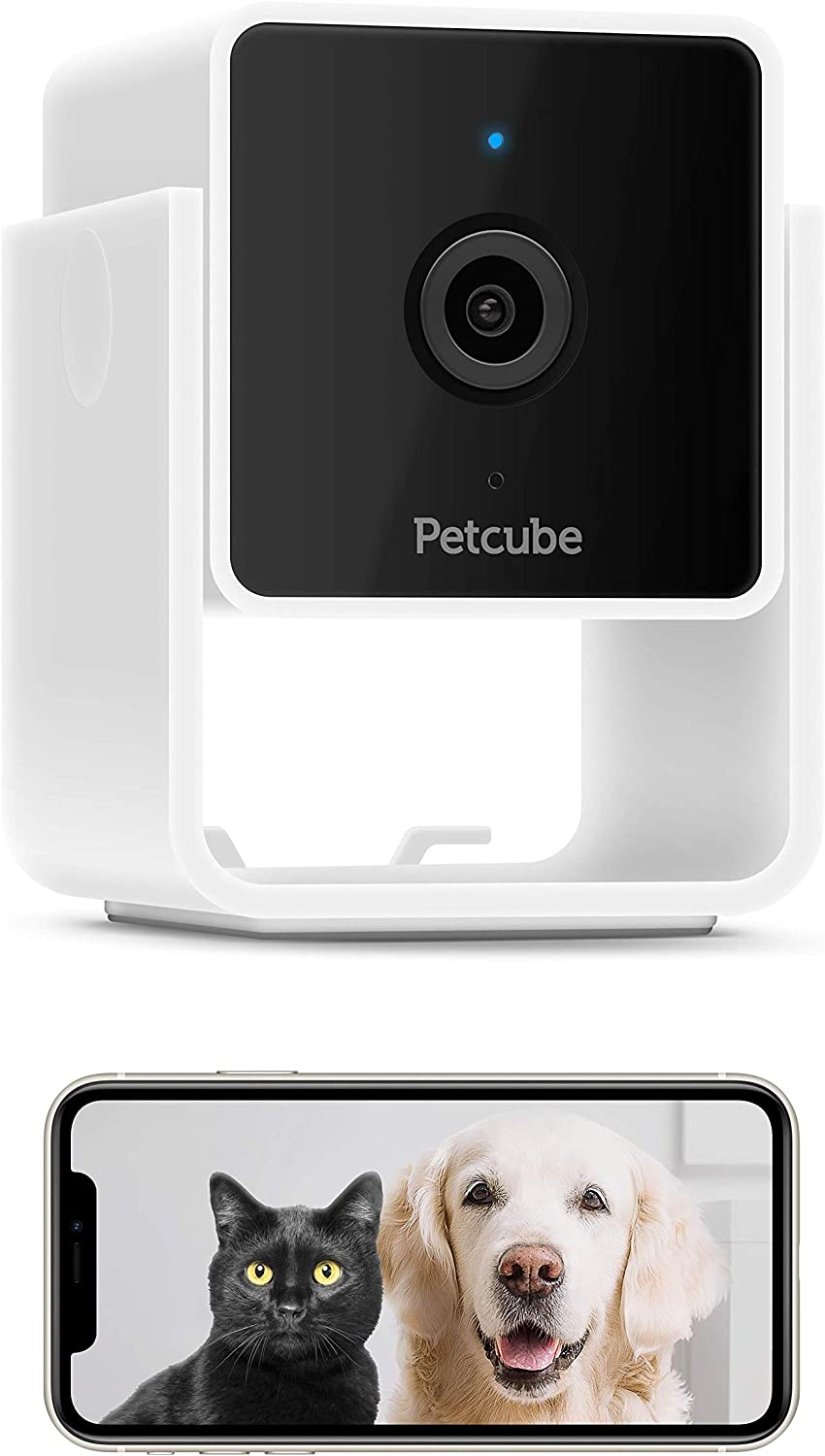 Petcube Cam Pet Monitoring Camera