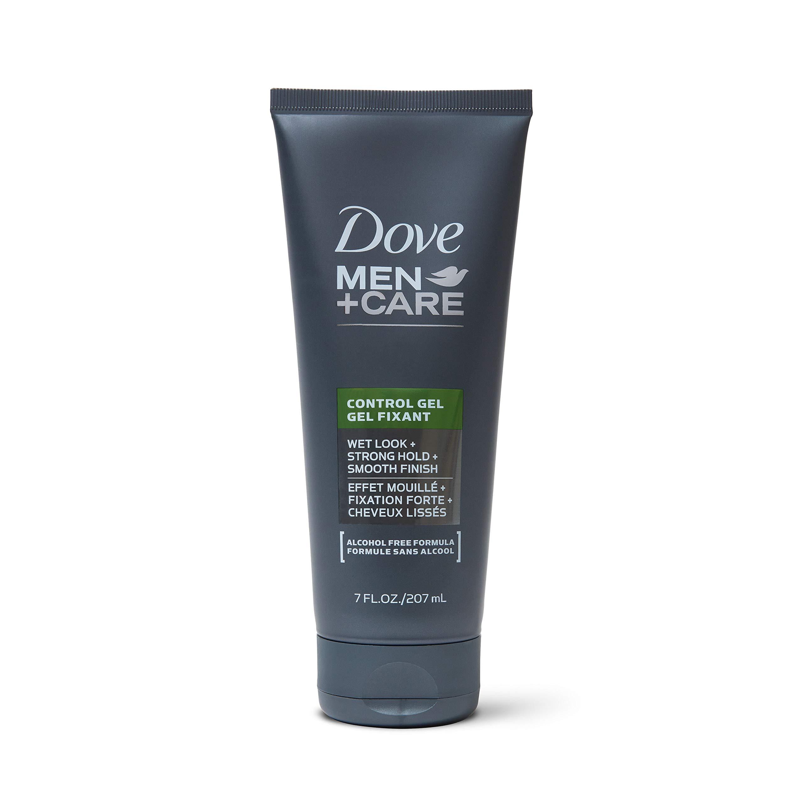 Dove Men+Care Hair Styling Control Gel 7 oz