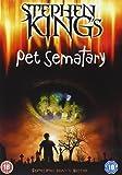 Pet Sematary [Edizione: Regno Unito]