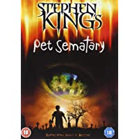 Pet Sematary [1989]