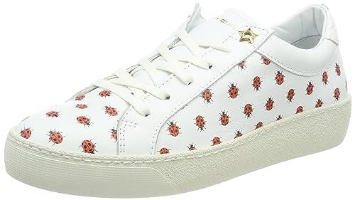 Tommy Hilfiger Lo S1285uzie 12a, Zapatillas para Mujer: Amazon.es: Zapatos y complementos