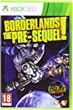 Borderlands: The Pre Sequel [AT - Pegi] - [Xbox 360]
