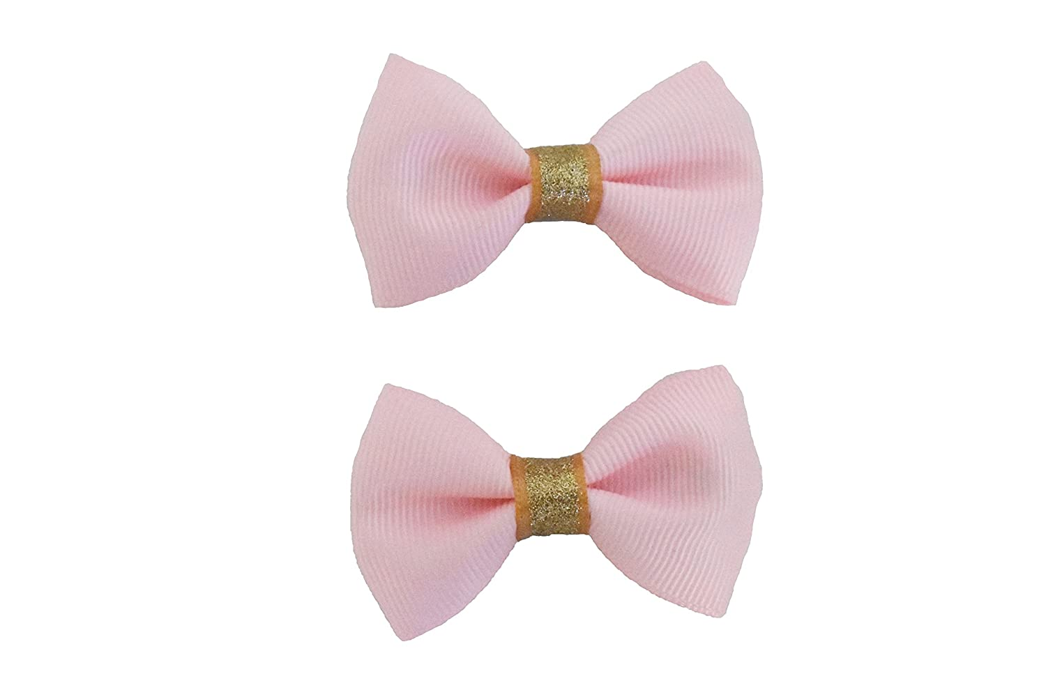 500 Non Slip Grip liners for Alligator clips hair bows barrettes no slip liners