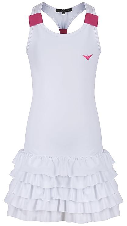 Girls Golf Dresses
