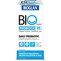 Bioglan BG Bio Happy Probatic 25B 30s, 0.09 Kilograms