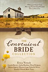 The Convenient Bride Collection: 9 Romances Grow from Marriage Partnerships Formed Out of Necessity Paperback