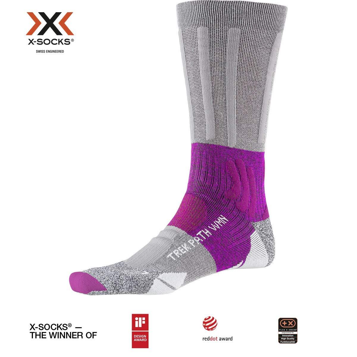 Donna X-Socks Trek Path Women Socks