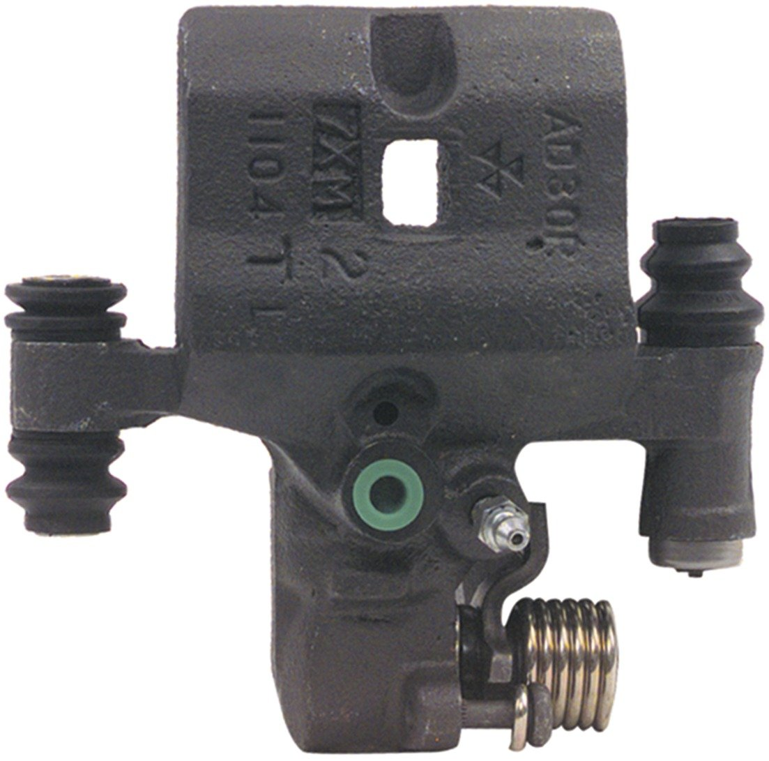 Cardone 19-1651 Remanufactured Import Friction Ready Brake Caliper Unloaded