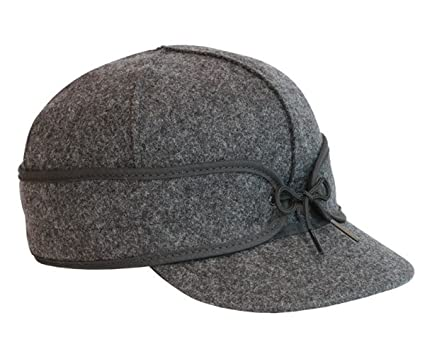 159caeb7b1379 Stormy Kromer Men s Original Cap at Amazon Men s Clothing store