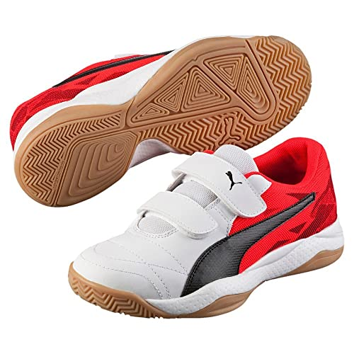 Zapatillas Unisex Niños De Indoor Deportes Veloz Sala Para Puma rr4qdFOx
