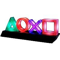 Sony Playstation Lamp Symbole