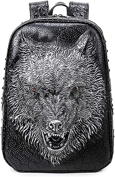 borsa pelle marca lupo