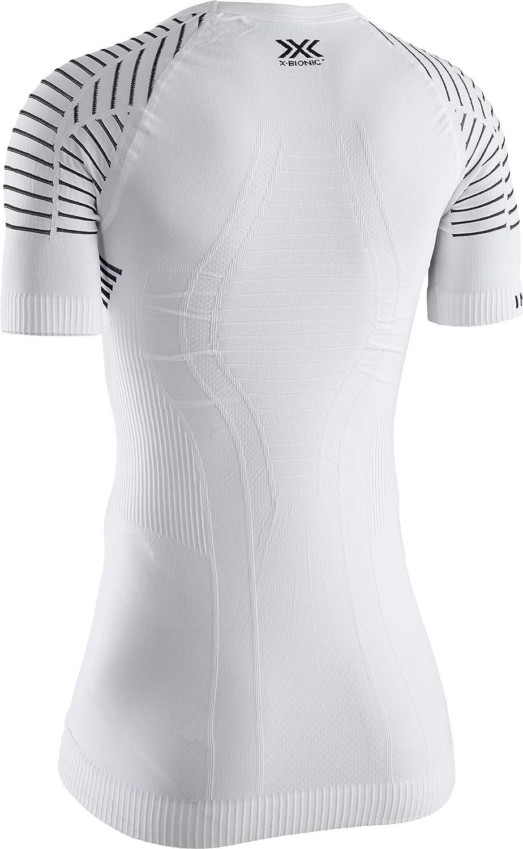 Camiseta Mujer X-Bionic M//C Invent Round Neck