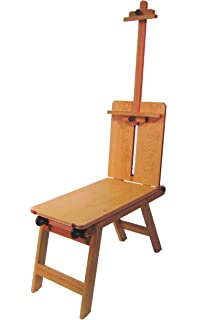 Amazon com: Creative Mark Belgian Art Horse - Drawing Easel