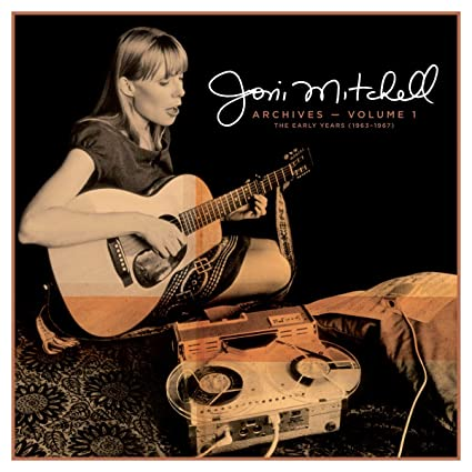 Buy Joni Mitchell - The Early Years: 1963-1967 New or Used via Amazon