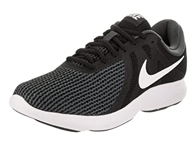 83a605c48f2a Nike Revolution 4 Sports Running Shoe for Men  Buy Online at Low Prices in  India - Amazon.in