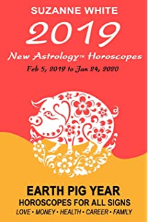 The New Chinese Astrology: Suzanne White: 9781518839221