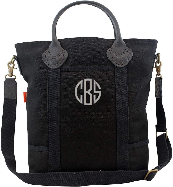 Flight Travel Bag Black