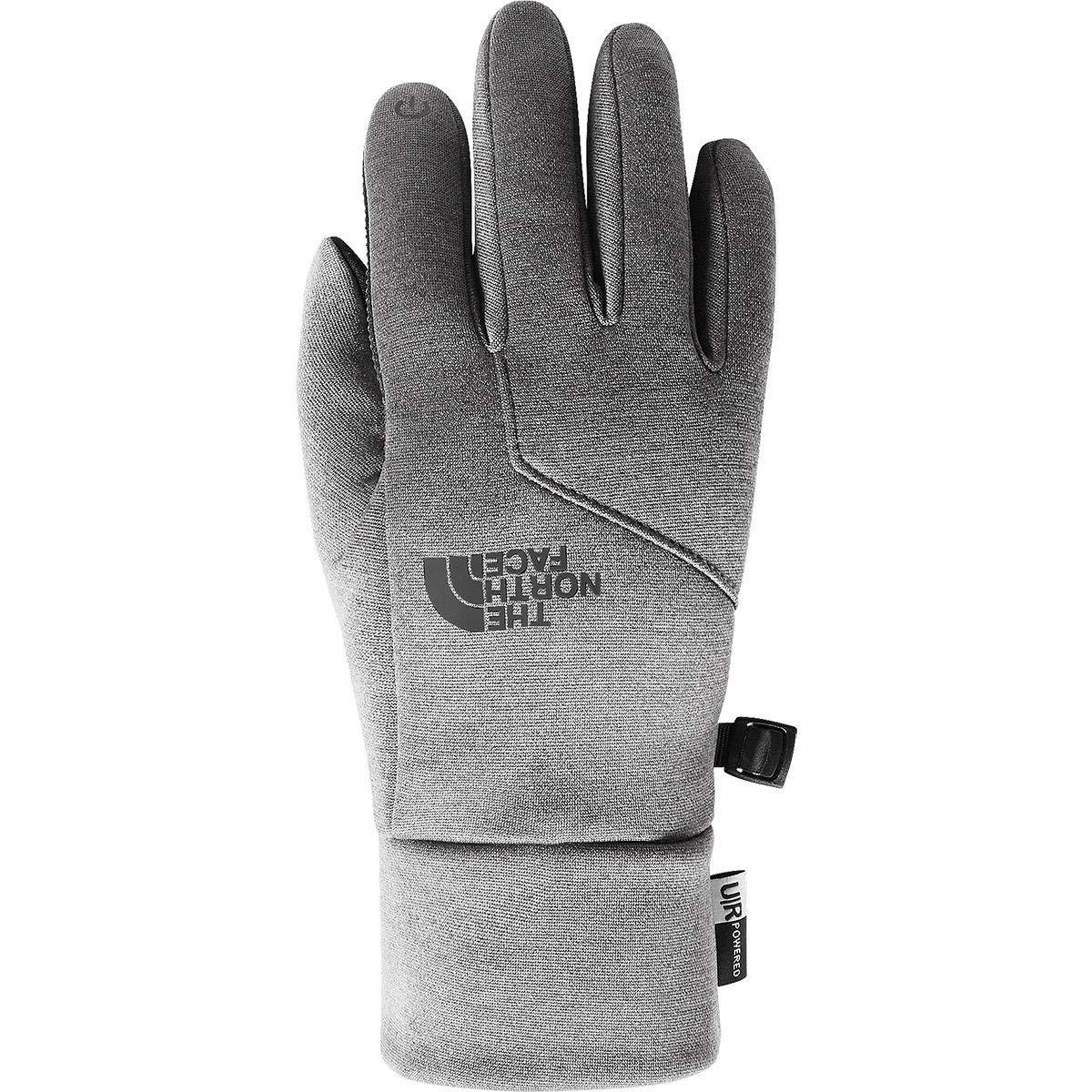 The North Face W Etip Glove, Guanti Donna T93KPP
