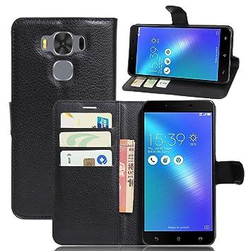 EUGO Para Asus Zenfone 3 MAX Plus ZC553KL(5.5