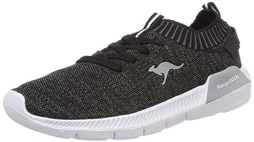KangaROOS Woba Light, Zapatillas para Mujer: Amazon.es: Zapatos y complementos
