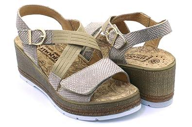 43b68caa981742 Mephisto Mobils by Bertrane Mocassins Femme Slip-on avec Bouchon Amovible  Semelle: Amazon.fr: Chaussures et Sacs