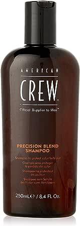 American Crew Precision Blend Shampoo for Men, 250ml