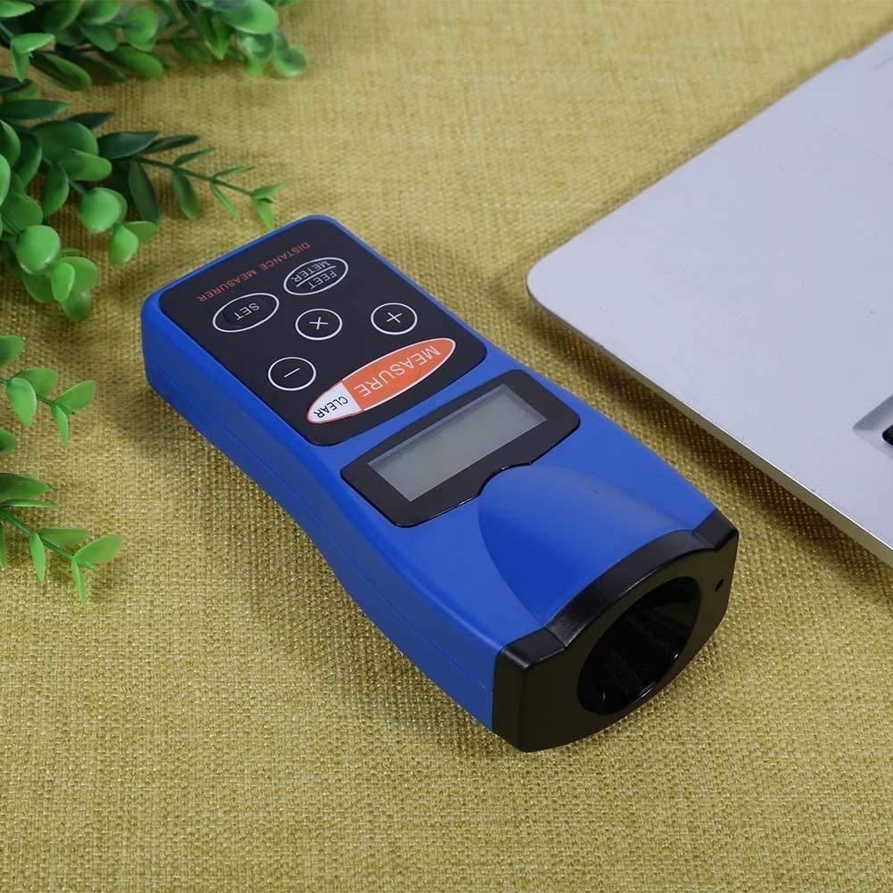 Amazon.com: Multifunctional LCD CP-3008 Ultrasonic Distance Measurement Range Finder: Car Electronics