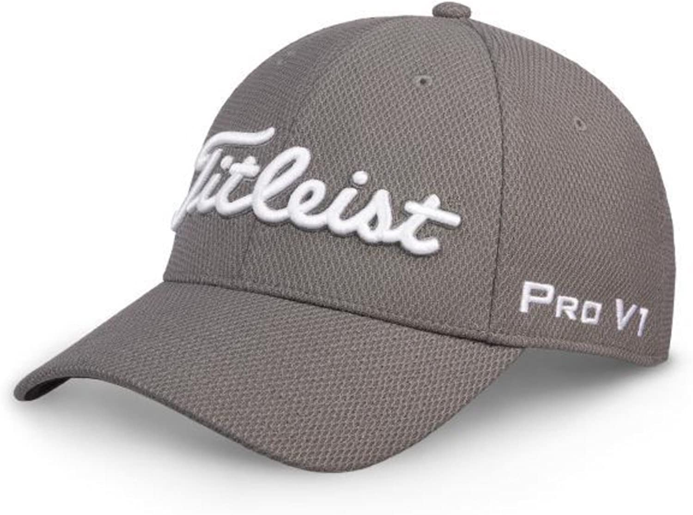 Titleist Golf- Prior Generation Tour Elite Cap Legacy Collection