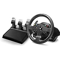 Thrustmaster 4460136 Racingwheel TMX, Siyah