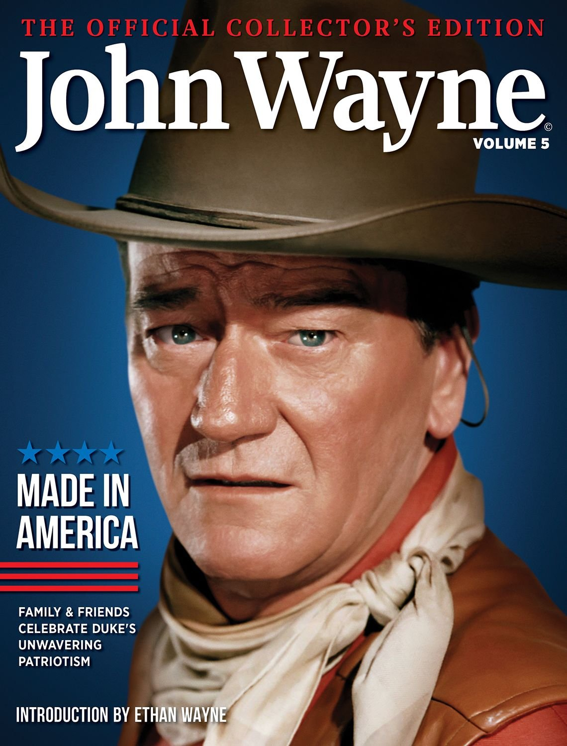 john wayne was a nazi lyrics