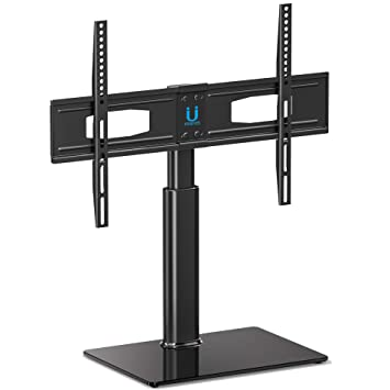 Amazon Com Fitueyes Universal Tv Stand For 50 55 60 Inch Flat
