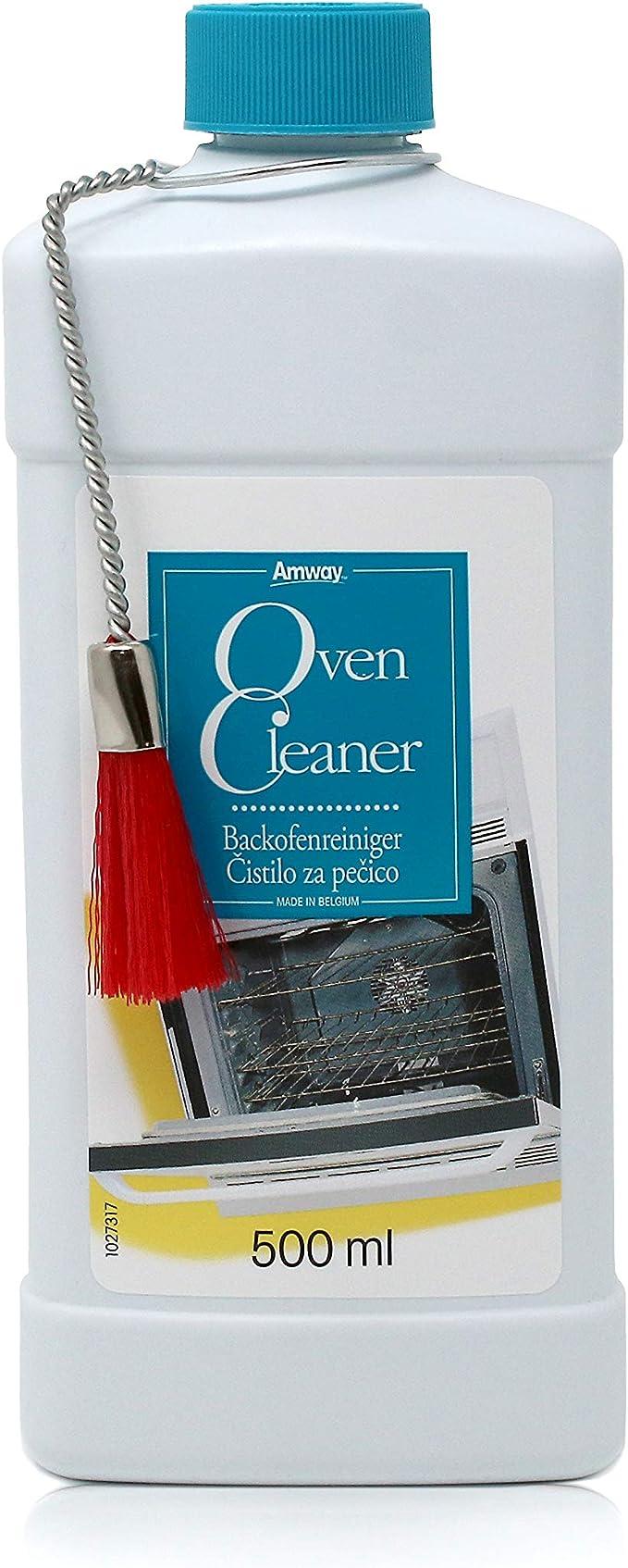 Limpiador de Hornos Pack 12 x 500 ml.: Amazon.es: Hogar