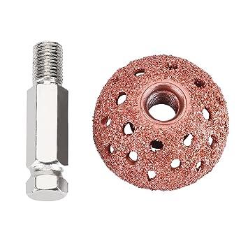 Kit de cono de piedra para neumáticos, herramientas de reparación de neumáticos, rueda de
