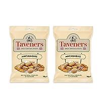 Taveners Mint Humbugs 2 Packs of 165g