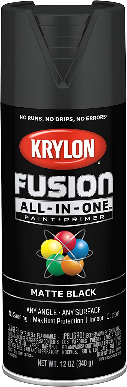 Krylon Fusion All-In-One Spray Paint
