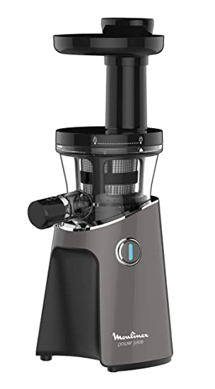 Moulinex zu550 a Power Juicer exprimidor, 150, bronce