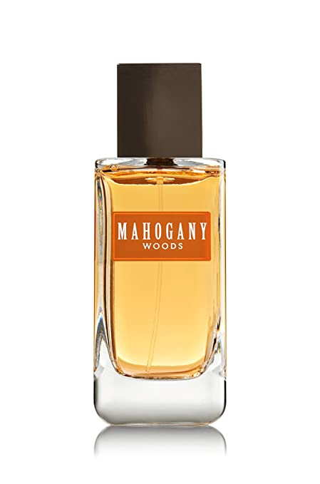 Bath and Body Works caoba madera hombres Colonia Spray 3,4 Oz