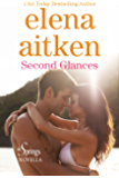 Second Glances: Invitation to Eden - A Springs Novella (Invitation to Eden series Book 12)