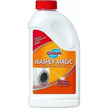 Glisten Washer Magic