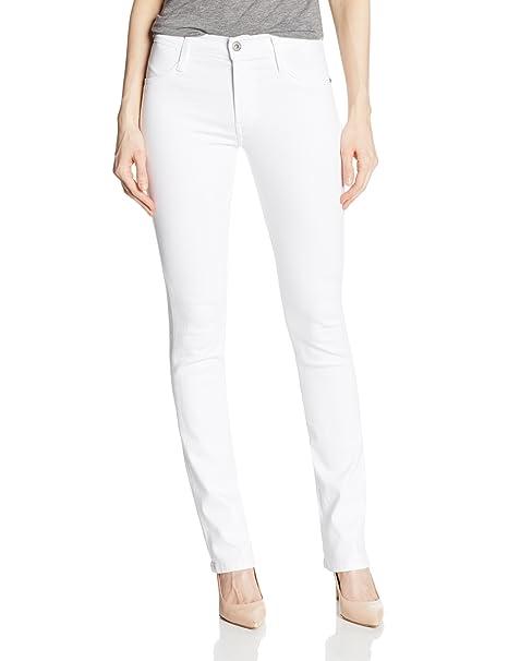 Amazon.com: James Jean Hunter Flat Jean de la mujer en color ...