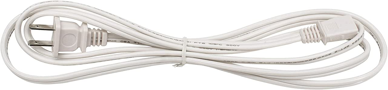 Etc. Fans 5//16 Spacing Fits Mixers Univen Appliance Power Cord