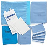 Medline DYNJP1000 Sterile Basic Surgical Pack I, Eclipse (Pack of 10)