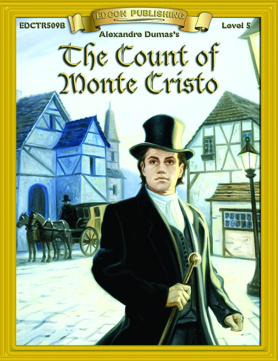 Read Online The Count of Monte Cristo (Bring the Classics to Life: Level 5) ebook